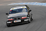 Toni Virtanen/Sauli Rasilainen - Black Rose Racing BMW 325i