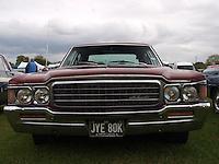 AMC Ambassardor Saloon Cars - 1971.JPG