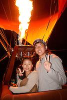 20110820 Hot Air Cairns 20 August