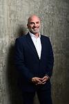 Amazon's Tony Bacos.<br /> Photo by Daniel Berman