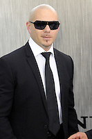 "Pitbull attending the ""Men In Black 3"" New York Premiere, held at the Ziegfeld Theater in New York City on 23.05.2012.credit: Jennifer Graylock/face to face.- No Italy, UK, Australia, France -"