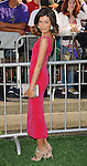 """India de Beaufort at the Los Angeles Premiere of """"The Odd Life Of Timothy Green"""" held at El Capitan Theatre Hollywood, CA. August 6, 2012"""