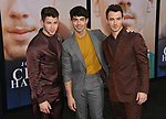 a_Nick Jonas, Joe Jonas, Kevin Jonas 099 arrives at the Premiere Of Amazon Prime Video's Chasing Happiness at Regency Bruin Theatre on June 03, 2019 in Los Angeles, California.