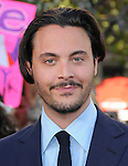 Jack Huston at the Summit Entertainment's Premiere of The Twilight Saga : Eclipse held at the Los Angeles Film Festival at Nokia Live in Los Angeles, California on June 24,2010                                                                               © 2010 Debbie VanStory / Hollywood Press Agency