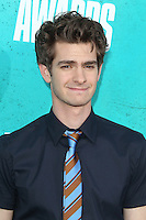 Andrew Garfield at the 2012 MTV Movie Awards held at Gibson Amphitheatre on June 3, 2012 in Universal City, California. © mpi29/MediaPunch Inc.