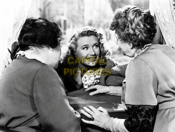 (L to R) Josephine Hull, Priscilla Lane, Jean Adair.in Arsenic and Old Lace.*Filmstill - Editorial Use Only*.CAP/PLF.Supplied by Capital Pictures.
