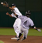 2012 Aces vs Omaha