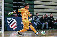 2015 Futsal Showcase, January 31, 2015