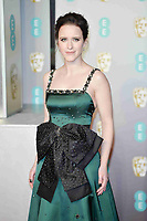 LONDON, UK - FEBRUARY 10: Rachel Brosnahan at the 72nd British Academy Film Awards held at Albert Hall on February 10, 2019 in London, United Kingdom. Photo: imageSPACE/MediaPunch<br /> CAP/MPI/IS<br /> ©IS/MPI/Capital Pictures