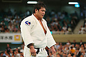 Daiki Kamikawa (JPN), April 29, 2012 - Judo: 2012 All Japan Judo Championships, Quarterfinal at Nihon Budokan, Tokyo, Japan. (Photo by Daiju Kitamura/AFLO SPORT) [1045]