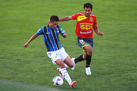 Clausura 2015 Unión Española vs Huachipato