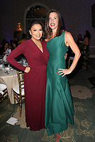 LOS ANGELES, CA - NOVEMBER 8: Eva Longoria, Corie Barry, at the Eva Longoria Foundation Dinner Gala honoring Zoe Saldana and Gina Rodriguez at The Four Seasons Beverly Hills in Los Angeles, California on November 8, 2018. Credit: Faye Sadou/MediaPunch