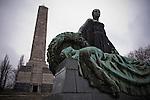 Soviet Memorial, Berlin