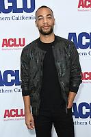 07 June 2019 - Hollywood, California - Kendrick Sampson. ACLU 25th Annual Luncheon held at J.W. Marriott at LA Live. Photo Credit: Birdie Thompson/AdMedia