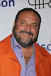 WEST HOLLYWOOD, CA. - October 21: Joel Silver arrives at the Lamar Odom launch of Rich Soil at Kitson L.A. on October 21, 2009 in West Hollywood, California.