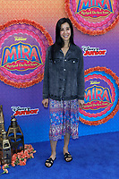 "LOS ANGELES - MAR 7:  Lisa Ling at the Premiere Of Disney Junior's ""Mira, Royal Detective"" at the Disney Studios on March 7, 2020 in Burbank, CA"