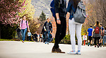 _RE_7999<br /> <br /> 1704-10 GCS Spring<br /> <br /> April 6, 2017<br /> <br /> Photography by Nate Edwards/BYU<br /> <br /> &copy; BYU PHOTO 2016<br /> All Rights Reserved<br /> photo@byu.edu  (801)422-7322