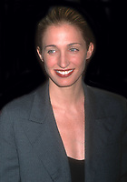 Carolyn Besette Kennedy<br /> Photo By John Barrett/PHOTOlink