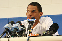 Terrelle Pryor National Signing Day Press Conference 2/6/2008