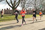 2018-02-18 Hampton Court Half 200 TRo rem
