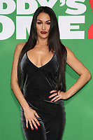 WESTWOOD, CA - NOVEMBER 5: Nikki Bella at the premiere of Daddy's Home 2 at the Regency Village Theater in Westwood, California on November 5, 2017. Credit: Faye Sadou/MediaPunch