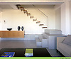 Ponikvar Apartments by New York Magazine / Hariri & Hariri