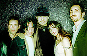 Dec 12, 2002: ZWAN -- Photosession in New York USA