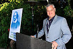 LOS ANGELES - APR 9: Stuart Berkovitz at The Actors Fund's Edwin Forrest Day Party and to commemorate Shakespeare's 453rd birthday at a private residence on April 9, 2017 in Los Angeles, California