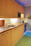 Property of the Week: 11 High Street, Linlithgow.<br /> <br /> Pictured: Kitchen<br /> <br /> Image by: Malcolm McCurrach