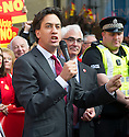 "Labour ""No Thanks"" Campaign : Glasgow 11th Sep 14"