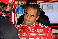 Juan Pablo Montoya (#42)
