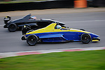 General Testing : Brands Hatch : 04 March 2014