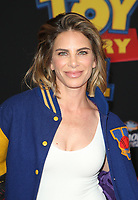 "HOLLYWOOD, CA - JUNE 11: Jillian Michaels, at The Premiere Of Disney And Pixar's ""Toy Story 4"" at El Capitan theatre in Hollywood, California on June 11, 2019. <br /> CAP/MPIFS<br /> ©MPIFS/Capital Pictures"