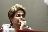 """SÃO PAULO, SP, 09.12.2016 - CONFERÊNCIA-SP - A ex-presidente Dilma Rousseff durante a conferência """"A luta politica na América Latina de Hoje"""", na Casa de Portugal, na noite desta sexta-feira, 09 (Foto: Adriana Spaca/Brazil Photo Press)"""