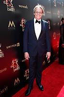 PASADENA - May 5: Mitchell Anderson at the 46th Daytime Emmy Awards Gala at the Pasadena Civic Center on May 5, 2019 in Pasadena, California