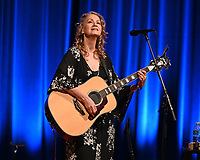 MAR 20 Joan Osborne performs at the Crest Theatre at Old School Square.