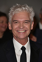 Phillip Schofield attending the National Television Awards 2018 at The O2 Arena on January 23, 2018 in London, England. <br /> CAP/Phil Loftus<br /> &copy;Phil Loftus/Capital Pictures