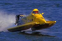 Ben Robertson III (#76) Altamonte Springs,FL 1998 (SST-120)