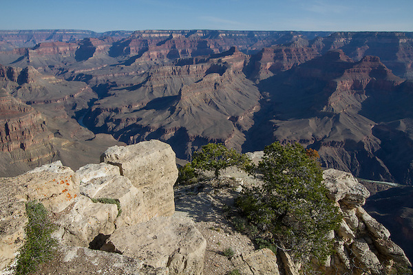 Pima Point in Grand Canyon National Park, Arizona .  John offers private photo tours in Grand Canyon National Park and throughout Arizona, Utah and Colorado. Year-round.