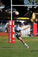 20180419 College Rugby - Scots College v Trinity Grammar School ( Australia )