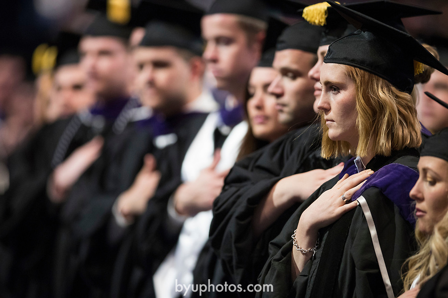 _E2_9306<br /> <br /> 1704-51 2017 Spring Commencement<br /> <br /> April 27, 2017<br /> <br /> Photography by Nate Edwards/BYU<br /> <br /> &copy; BYU PHOTO 2016<br /> All Rights Reserved<br /> photo@byu.edu  (801)422-7322