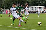 20170802 3.FBL SV Werder Bremen II vs Karlsruher SC
