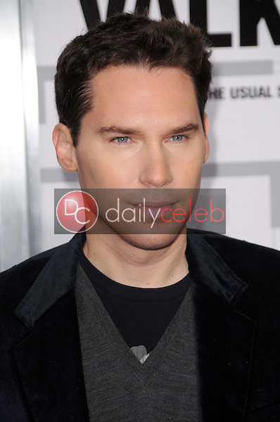 Bryan Singer <br /> at the Los Angeles Premiere of 'Valkyrie'. The Directors Guild of America, Los Angeles, CA. 12-18-08<br /> Dave Edwards/DailyCeleb.com 818-249-4998