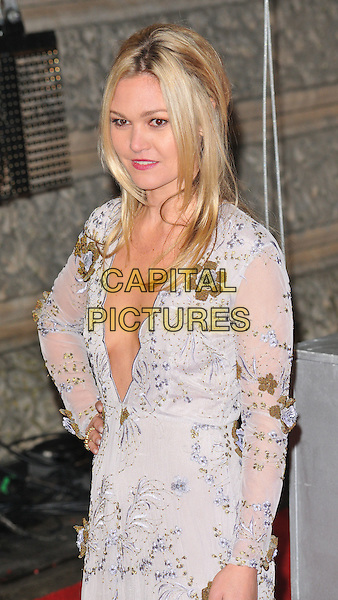 Julia Stiles at the EE British Academy Film Awards (BAFTAs) 2017, Royal Albert Hall, Kensington Gore, London, England, UK, on Sunday 12 February 2017.<br /> CAP/CAN<br /> &copy;CAN/Capital Pictures