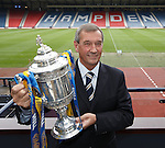 071013 Scottish Cup Draw