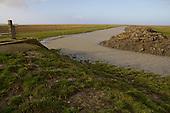 Noord-Friesland Buitendijks - Noorderleeg
