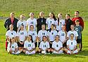 2015-2016 KSS Girls Soccer