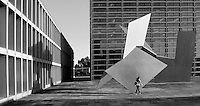 Edificio Burgo, de EDuardo Souto Moura.<br /> Porto