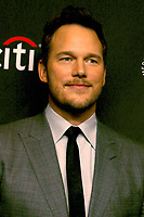 "LOS ANGELES - MAR 21:  Chris Pratt at the PaleyFest - ""Parks and Recreation"" 10th Anniversary Reunion at the Dolby Theater on March 21, 2019 in Los Angeles, CA"