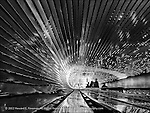 Light at the End of the Tunnel, National Gallery of Art, Washington DC<br />